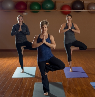 crop yoga